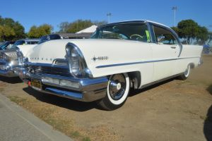 1957 Lincoln Premiere X by Brooklyn47
