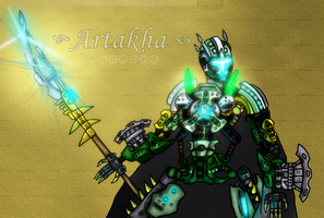 Artakha by DarthDestruktor