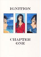 Ignition Chapter One by Araceil