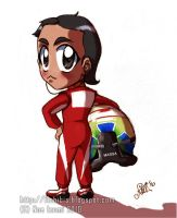 F1chibis-Little Great Man-DETL by Noe-Izumi