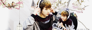 Cover Xiumin - For Lpu babe~ by Luhye