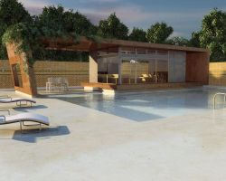 Pool by masin
