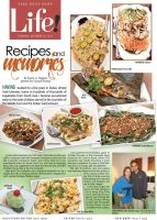 recipes memories by sercor