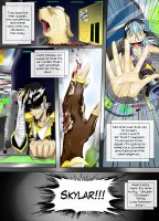Dragon Wing: Page 002 by Smudgeandfrank