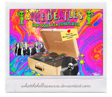 The Beatles - Discografia COMPLETA | Packs 600 by WhatTheHellResources