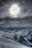 Austria - Axams in HDR by Tenbult