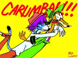 Carumba by mikmix