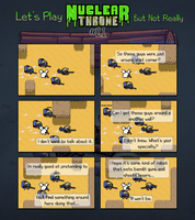 Let's Play Nuclear Throne But Not Really #21 by TheRealNeoxis