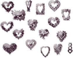 :tribalhearts by endlesssly