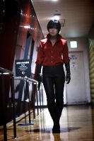Ada Wong Cosplay - RE6 by xxxrifa