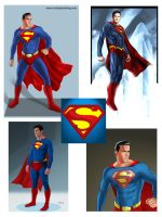 supermen by strib