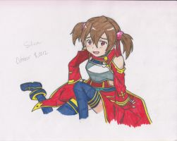 silica colour by himintan11
