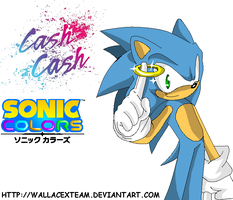 Sonic Cash Cash by wallacexteam