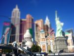 Tilt Shift VEGAS Project 6 by MowCroft