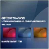 Abstract Wallpaper Pack by duk90