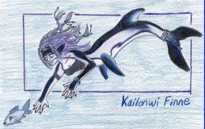 Kailonwi Mersona by Mermaid-Kalo