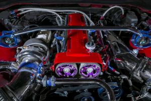 1000HP Supra Mark IV by JamesDubai