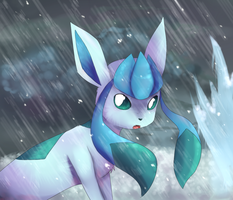 Blizzard by Cherkivi