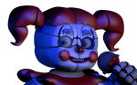 Circus Baby v4 | ThrPuppet by PuppetProductions