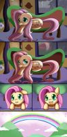 After the Hurricane by Solar-Slash