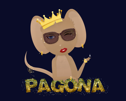Pagona Tribe Banner by iloveaboy2