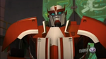 TFP Ratchet screenshot 'Darkest Hour' 2 by Galaxywarriess1234