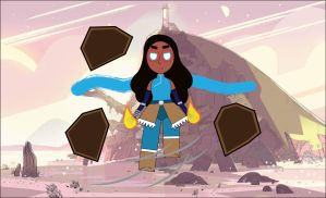The Legend of Connie by BenjaminHopkins