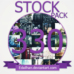 Stock pack (1) -330 by Edailhan