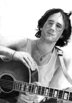 Jeff Buckley by Menco