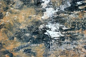 Mud on Grungy Metal by GrungeTextures