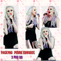 Photopack Png Perrie Edwards by GuadalupeLovatohart