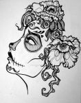 Profile Day of the Dead by reminisense
