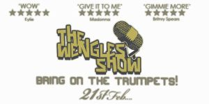 The Wengles Show by Farkwind