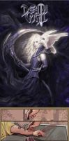 death vigil 7-preview by nebezial