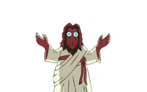 Holy Zoidberg by SoiledMilk