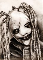 Just Slipknot number10 by Leidenschaften