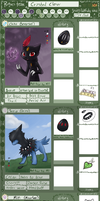 PMD App 2.0 by MelNathea