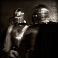knights... by Kaarmen