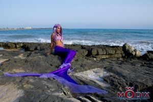 Sweet Mermaid_2 by ladymisterya