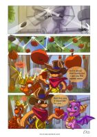 AppleHeart part2 by EvilKitty3