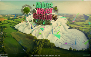 nature never goes out of style by thebloggu