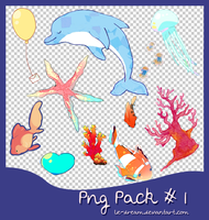 Png Pack by lie-dream