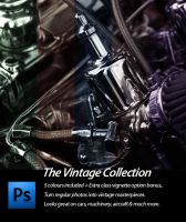 The Vintage Collection - PS by peewee1002