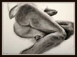 Figure Drawing 4 by AustinE15