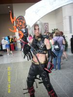 Haseo Cosplay by confuzed-anime-fan