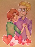 APH- Valentine's Day Cuties by LincolnsGloves