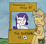 Friendship Advice! by Konsumo
