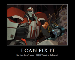 TFP - Fix-It Felix to Your Wreck-It Ralph by TheWhovianHalfling