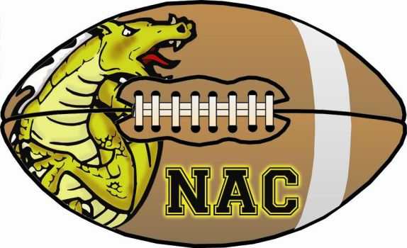 Nacogdoches Football by Turtlewurx