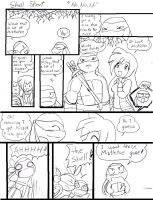 Shell Short 72 by WolffangComics